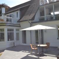 Hotel Pictures: Villa Mirani, Glücksburg