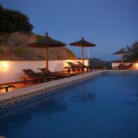 Hotel Pictures: B&B Casa Agradable, Arenas