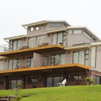 Zdjęcia hotelu: Abbaqua Guest House, George