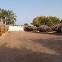 Hotel Pictures: Sababa Camp, Nuweiba