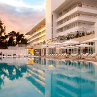 ホテル写真: Hotel Bellevue, マリ・ロシニュ