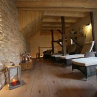 Hotel Pictures: Les Authentics - Le Domaine d'Autrefois & Spa, Bolsenheim