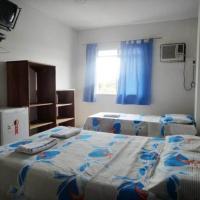 Hotel Pictures: Hotel Pousada Executiva Camacan, Camacá