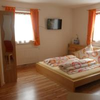 Apartment (6 -10 Adults)