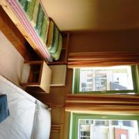Single Bed in 3-Bed Mixed Dormitory Room