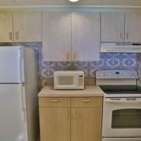 One-Bedroom Suite with Fully Equipped Kitchen