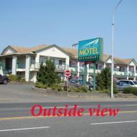 Zdjęcia hotelu: Harbour Light Motel, Nanaimo