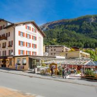 Hotel Pictures: Hotel Heilquelle, Leukerbad