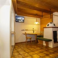 Hotel Pictures: Appartement Winkler, Waidring