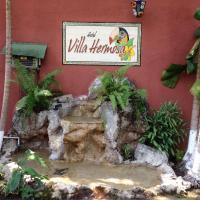 Φωτογραφίες: Hotel Villa Hermosa, Retalhuleu