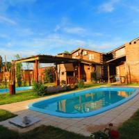 Hotel Pictures: Altos del Faro, Santa Rosa