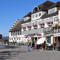 Hotel Pictures: Hotel Schwanen, Rapperswil-Jona