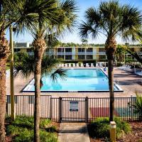 Zdjęcia hotelu: Seralago Hotel & Suites Main Gate East, Orlando