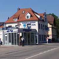 Hotel Pictures: Knopf und Knopf Erlebniswelt, Warthausen
