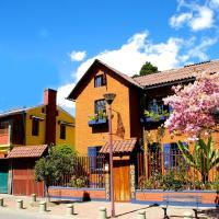 Fotos del hotel: Hostal El Arupo, Quito