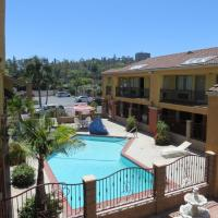Zdjęcia hotelu: Azusa Inn, La Puente