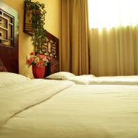 Hotel Pictures: Kungfu Hostel (Songshan Shaolin Temple), Dengfeng