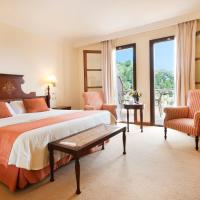 Superior Double or Twin Room with Balcony - Annex