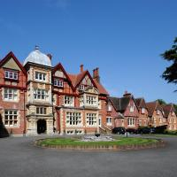 Hotel Pictures: Pendley Manor, Tring