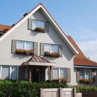 Fotos del hotel: Hotel Rubens, De Haan