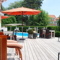 Hotel Pictures: Hotel Rubens, De Haan
