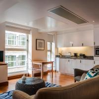 Apartament typu Studio Premium