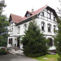 Hotel Pictures: Penzion Braun, Horní Podluží