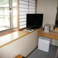 Economy Single Room