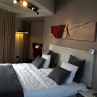 Hotel Pictures: Hotel Lastres Miramar, Lastres