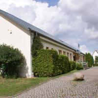 Hotelbilleder: Gasthaus & Hotel Lindenkrug, Poseritz