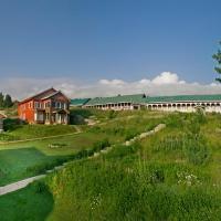 Nedous Hotel Gulmarg