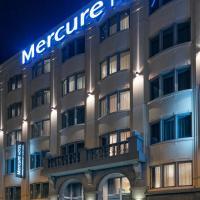 Mercure Hotel Brussels Centre Midi