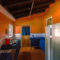 Three-Bedroom Villa with Ocean View