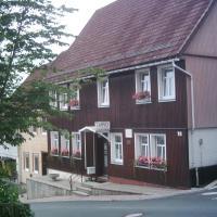 Hotelbilleder: Tango-Pension, Sankt Andreasberg
