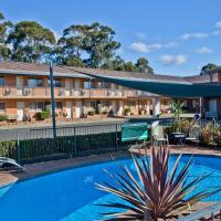 Hotel Pictures: Narellan Motor Inn, Narellan