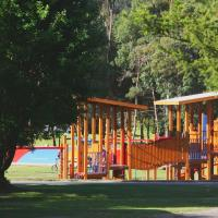 Hotel Pictures: BIG4 Wye River Holiday Park, Wye River