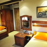 Zdjęcia hotelu: B&B Galerija Two Rooms, Paraćin