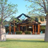 Fotografie hotelů: Blue Seas Resort, Broome