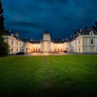 Hotel Pictures: Zámek Šilheřovice, Šilheřovice