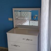 Deluxe Double Room with Teracce and Sea View