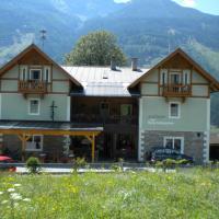 Hotel Pictures: Gasthof zur Burg Falkenstein, Obervellach