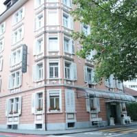 Hotel Pictures: Hotel Central in Kriens, Luzern