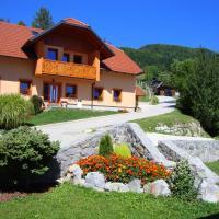 Apartments Trebušak