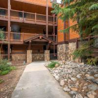 Sundowner T4 by Colorado Rocky Mountain Resorts