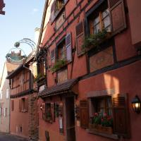 Hotel Pictures: Le Schlossberg, Zellenberg