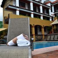 Hotelbilder: Hotel Rinconada de Cortes, Cuernavaca