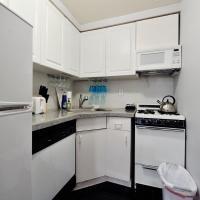 Two Bedroom Duplex - 87th Street