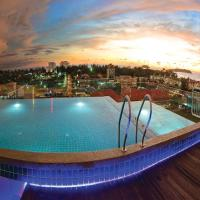 Zdjęcia hotelu: C'haya Hotel, Kota Kinabalu