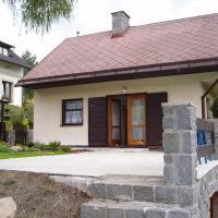 Hotel Pictures: Chalupa Nový Jimramov, Jimramov