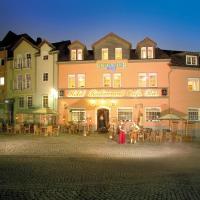 Hotel Pictures: Ringhotel Lutherhotel Eisenacher Hof, Eisenach